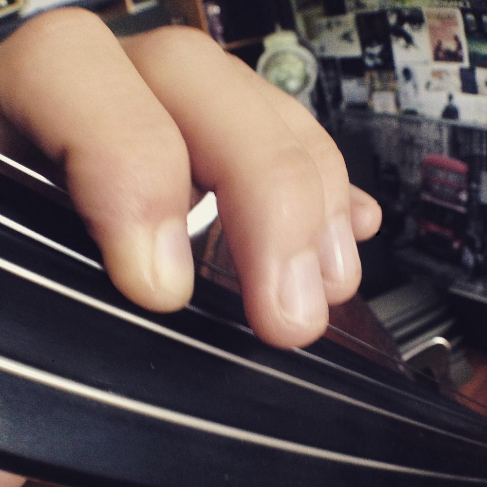 Celloaufnahme