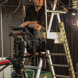 Publiclty shot for Elerby Studios in 2017.