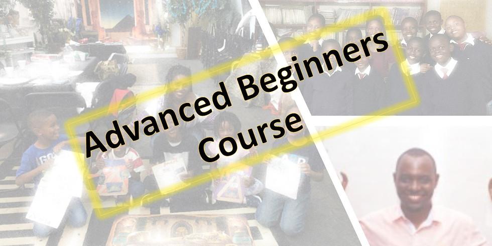Youth Kiswahili Club - Advanced Beginner