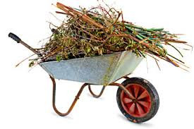 Green waste and mixed waste removal