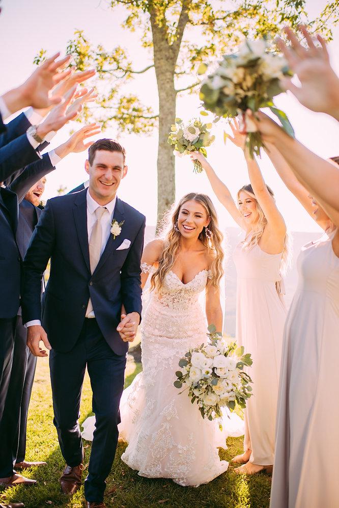 Lili B's Photography - Wedding Party-52.