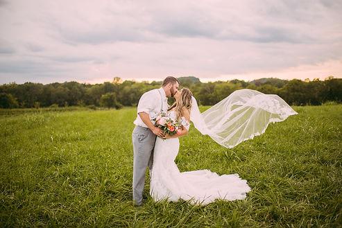 Allenbrook Farms Wedding Photographer