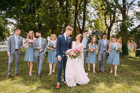 Nashville TN Wedding Photographer