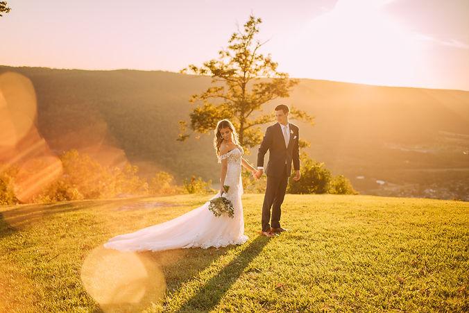 Lili B's Photography - Bride + Groom-91.