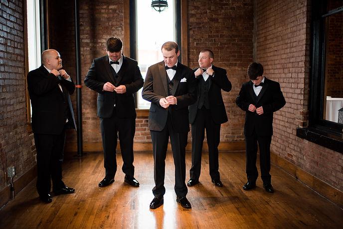 Chattanooga Wedding Photographer | Nashville Wedding Photographer