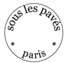 sous-les-paves-logo