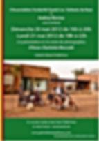 les enfants de BAM association humanitaire burkina faso