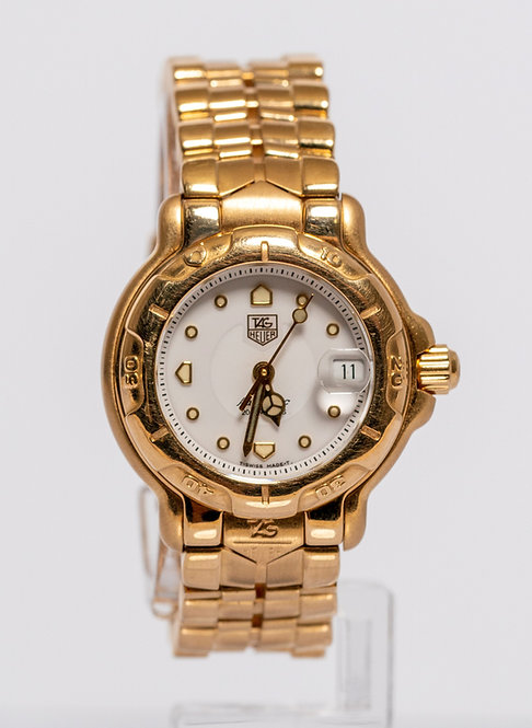 Tag Heuer 18K GOLD