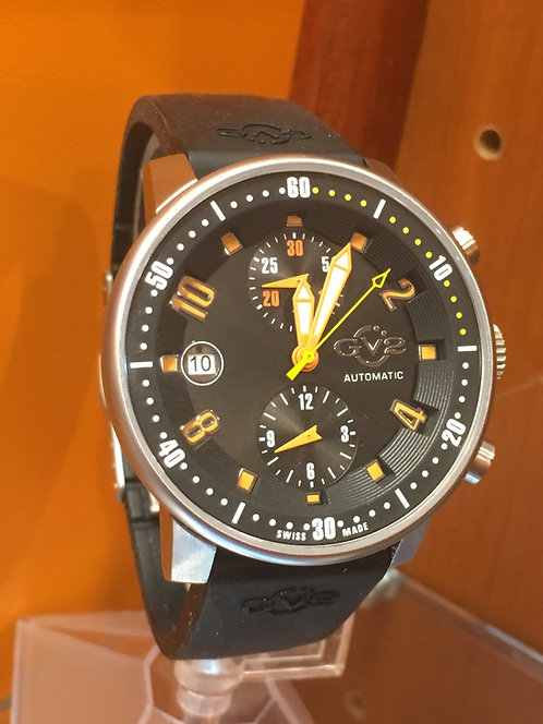 Geveril GV2 Chronograph Automatic