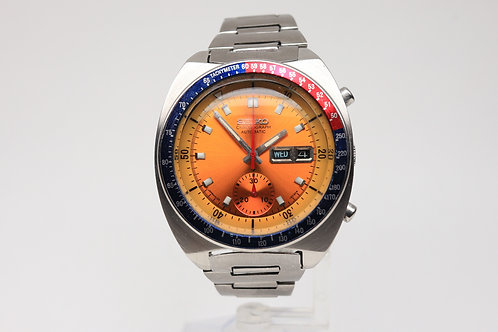 Seiko 6139-6002 Pogue Chronograph