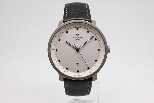 Ventura EGO Titanium Chronometer