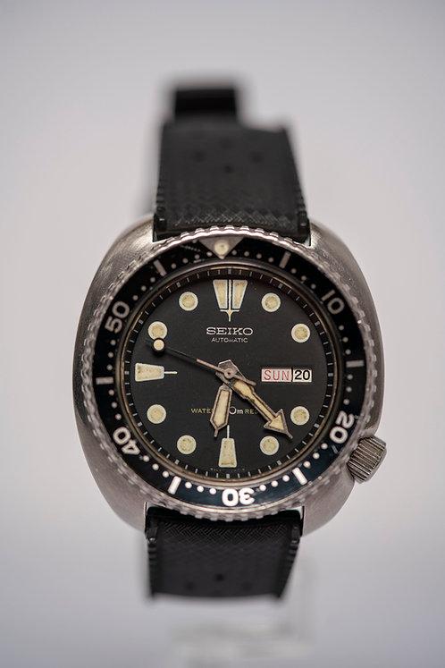 Seiko Diver 6309-7040