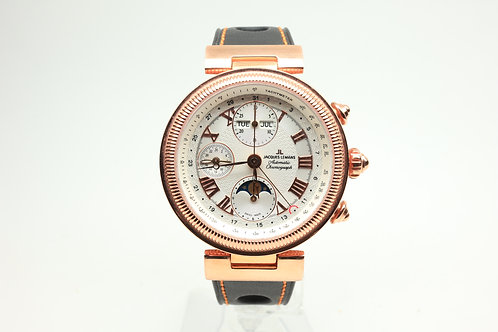 Jacque Lemans Chrono Automatic