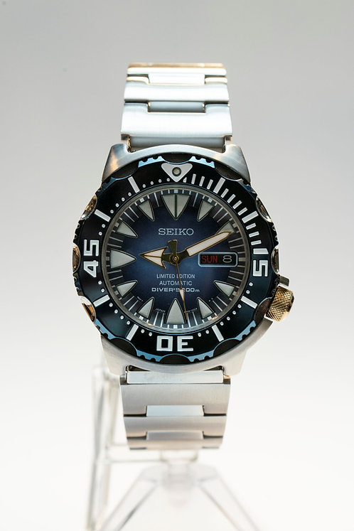 "Seiko SRP455K1 ""Monster"" Limited Edition"