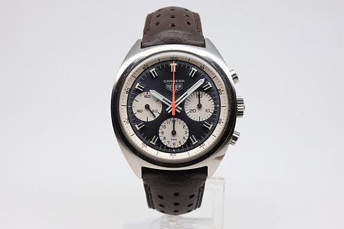 Heuer Carrera 73653 ca. 1972