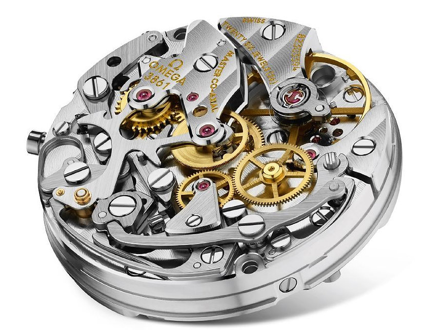 OMEGA-3861-Chronograpf-Movement