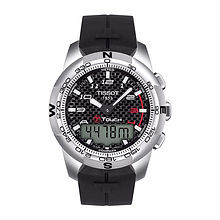tissot touch watch repair