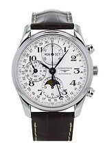 longines chronograph watch repair