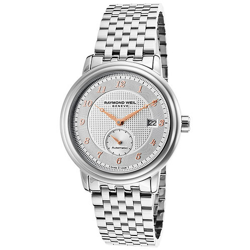 Raymond Weil Maestro Subseconds