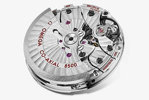 Omega Co-Axial movement