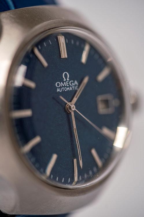 Omega Dynamic Auto