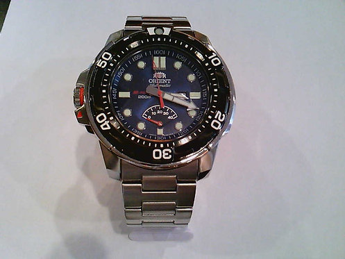Orient M-Force 200m Automatic watch