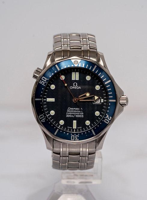 Omega Seamaster Professional 41mm