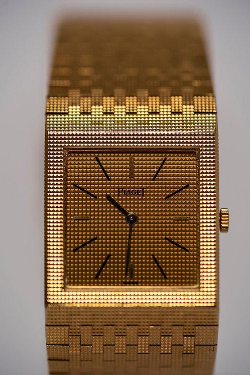 Piaget 18k Solid Gold