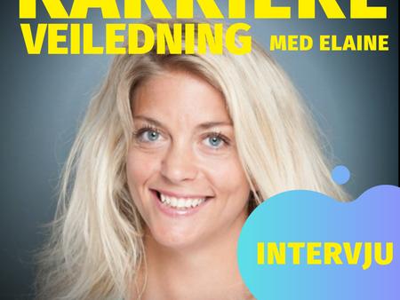 Førsteamanuensis Roger Kjærgård om Karriereveiledning og karriereveiledningsfagfeltet