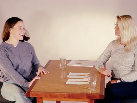 Karriereveilederen - NRK - Episode 5