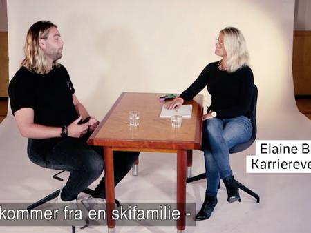 Karriereveilederen - NRK - Episode 7
