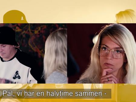 Karriereveilederen - NRK - Episode 1