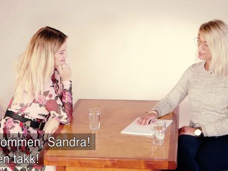 Karriereveilederen - NRK - Episode 2