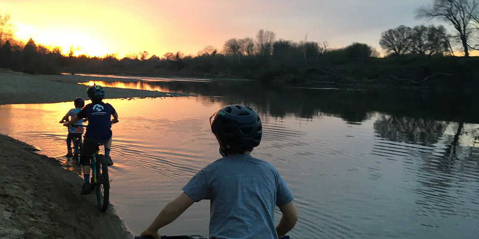 7/20 Summer Evening Mountain Bike Rides- Tuesday