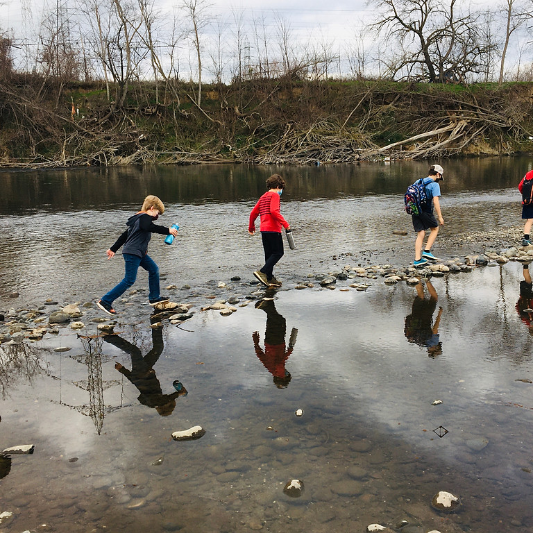 5/12  After School Discovery Nature Walks- Wednesdays