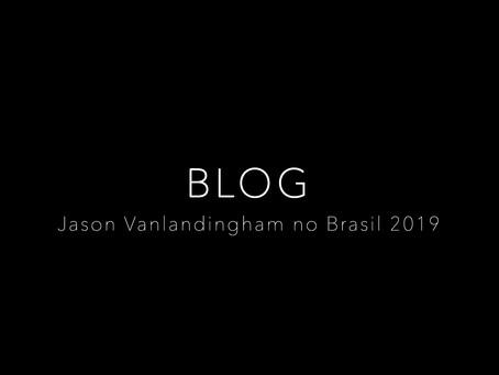 Atual campeão do NRHA Futurity de Rédeas Jason Vanlandingham estará no Brasil em Janeiro