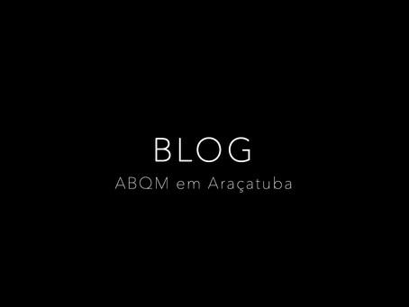 ABQM de casa nova (definitivamente)
