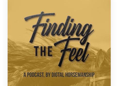 """Da série """"Cavalos e Tecnologia"""" - Você sabe o que é Podcast?"""