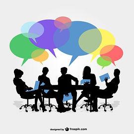 vecteur-reunion-groupe-affaires_23-21474