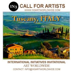 2017 CALL Tuscany