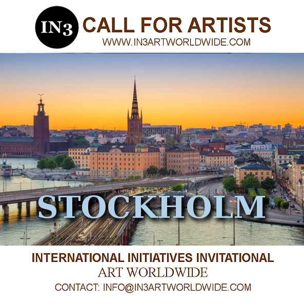 2018 CALL STOCKHOLM