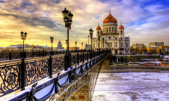 Apply for Exhibit in St. Petersburg, Russia