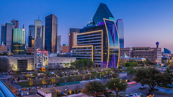Apply for Dallas, Texas USA