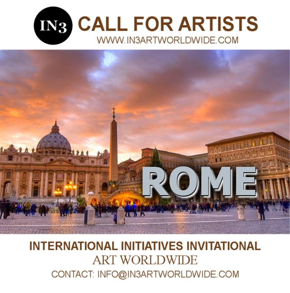 2017 OCT. CALL ROMA.JPG