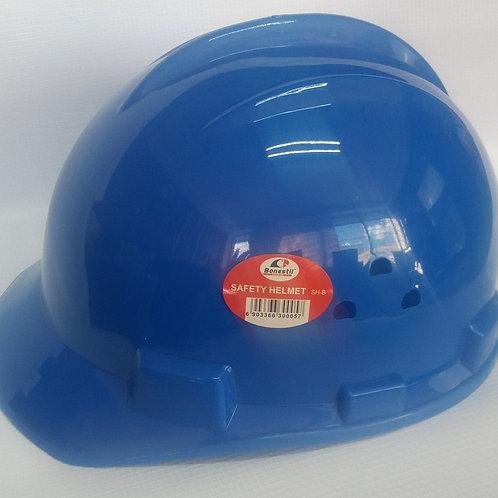 CASCO PROTECTOR AZUL 6903366300057
