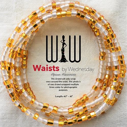 Naliaka Brilliance African Waist Beads