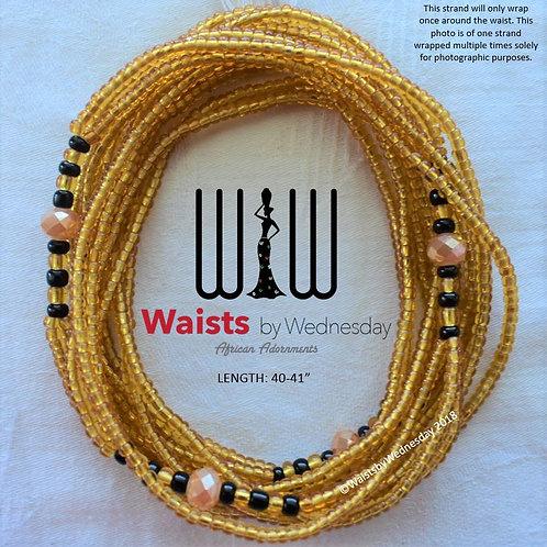 3 Strand Entice Waist Beads