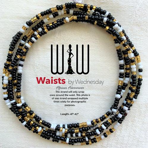 Aba African Waist Beads