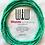 Thumbnail: Prosperity Green African Waist Beads