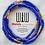 Thumbnail: Mayinuna Blue Brilliance African Waist Beads